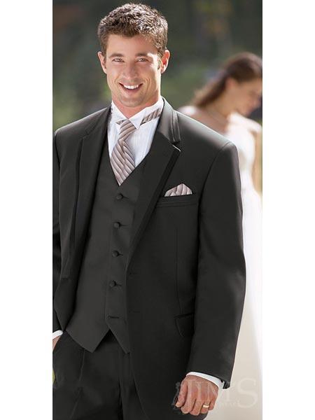 جدیدترین مدل های لباس دامادی 2010