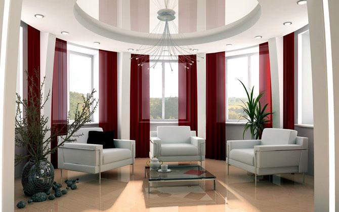 مدل های جدید دکوراسیون منزل و محل کار