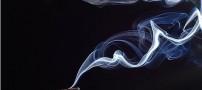 عکسهایی از هنر عکاسی با دود و بخار!