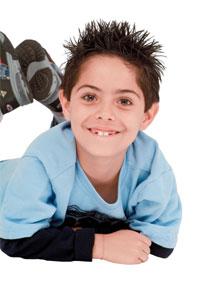 عکس های فروجولیتو در سریال در جستجوی پدر