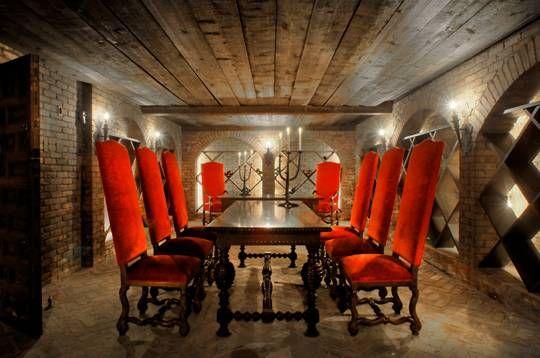 تصاویر یکی از گران قیمت ترین خانه ها ، www.pixnaz.info