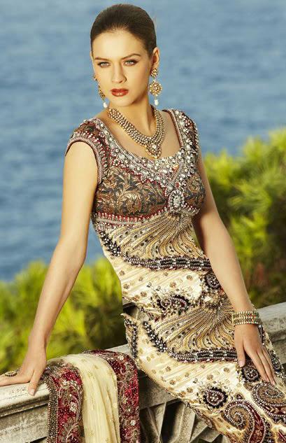 عکسهای ملکه زیبایی هند