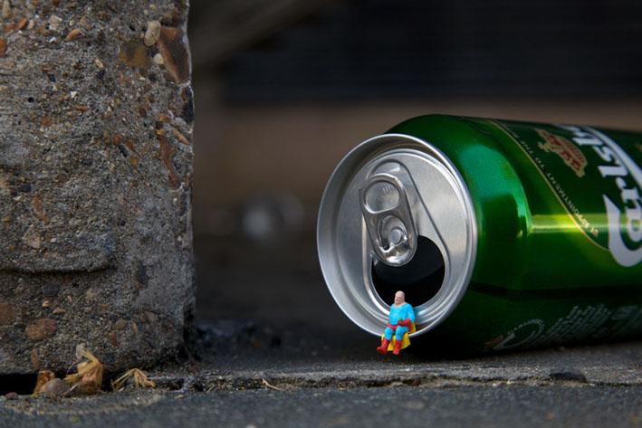 عکس از ریزترین آثار هنری جهان irannaz.com