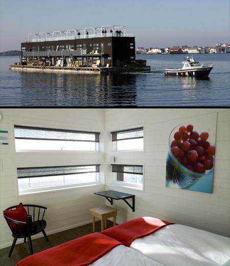 عکسهایی از عجیب ترین هتلهای دنیا ، www.irannaz.com