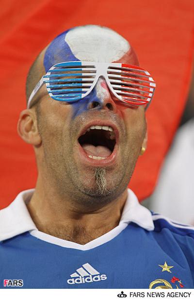 عکسهایی زیبا از جام جهانی فوتبال 2010