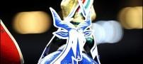 عکس های افتتاحیه جام جهانی 2010