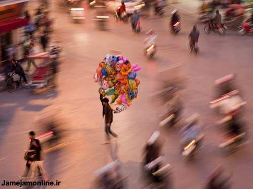 10 عکس برتر نشنال جئوگرافیک در ماه می