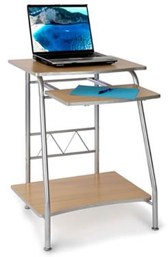 عکسهای جدیدترین مدلهای میز کامپیوتر