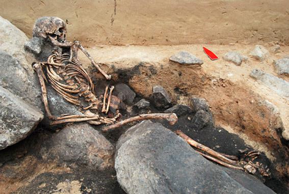 10 كشف برتر باستانشناسی سال 2009 (+عکس)