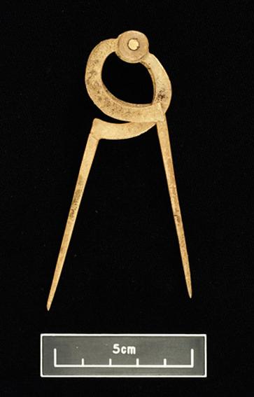 10 كشف برتر باستانشناسی سال 2009 (+عکس) ، www.irannaz.com
