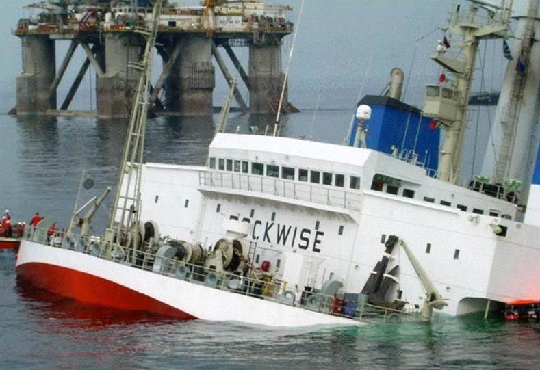 عکسهایی از عجیب ترین کشتی های جهان