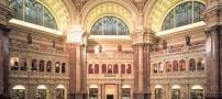 عکسهایی از زیباترین کتابخانههای جهان