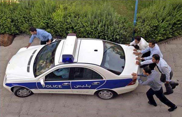 عکسهایی از سوژه های خنده دار ایرانی