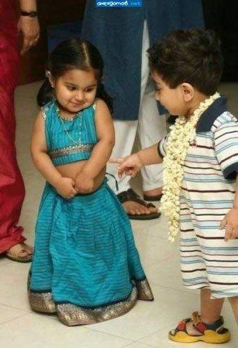 عکس های با مزه و خنده دار کودکان ، www.pixnaz.info