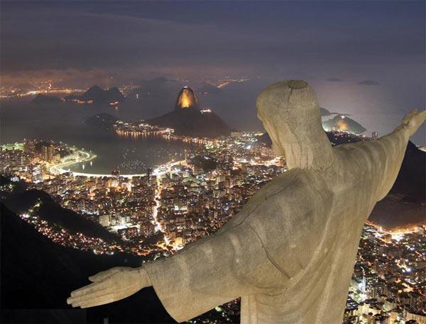 عکسهایی از ده مکان دنیا که حتما باید دید