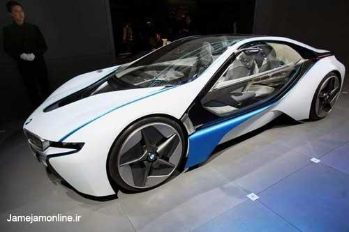 عکسهایی از سالن اتومبیل 2010 پکن