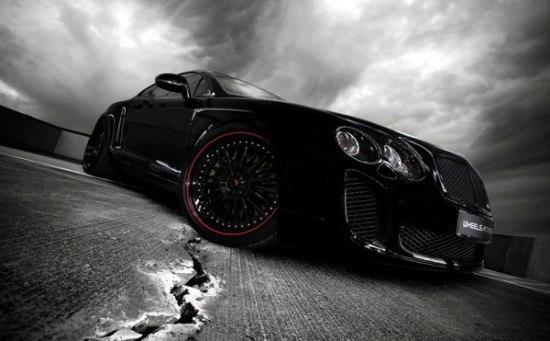 عکسهای ماشین های رویایی و بسیار زیبا