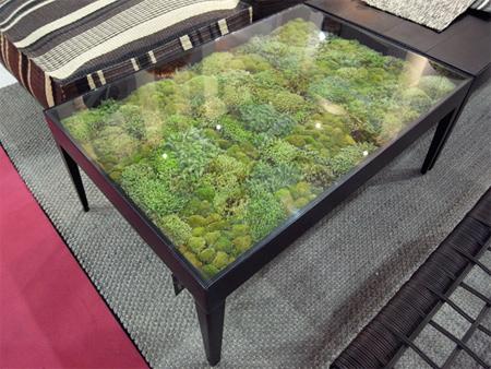 شیکترین و جدیدترین مدل های میز