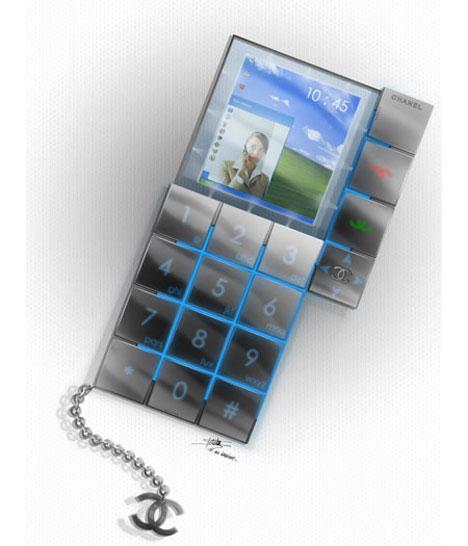 عکسهای جدیدترین،زیبا ترین و گران ترین گوشی موبایل