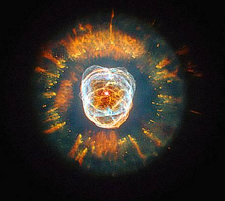 برترین عکسهای ناسا از فضا