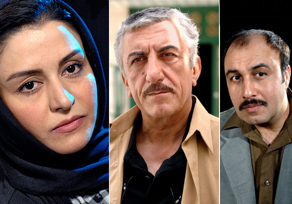 عکسهایی از فیلم نیش و زنبور با حضور مریلا زارعی و الیزابت امینی irannaz.com