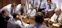 تصاویری از هواپیمای اوباما(رییس جمهور آمریکا)