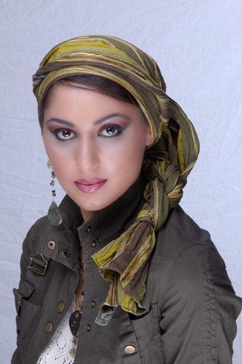 جدید ترین مدلهای شینیون مو (تصویری) ، www.irannaz.com