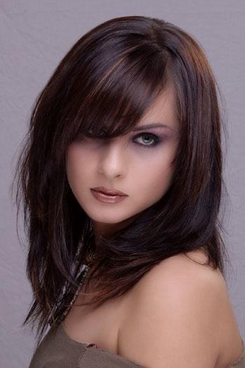 جدید ترین مدلهای شینیون مو (تصویری)