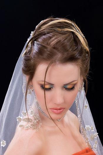 جدید ترین مدلهای شینیون مو | www.infopanel.ir