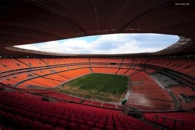 عكسهایی از استادیوم های جام جهانی2010