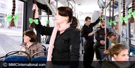 تبلیغات جالب و مبتکرانه(تصویری) irannaz.com