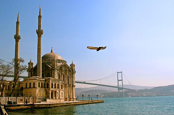 دیدنی های ترکیه به روایت تصویر ،