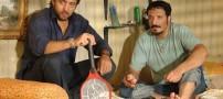 نقشهای تلویزیونی و سینمایی امیر جعفری در یک نگاه (+عکس)