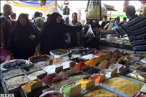 «ماه رمضان» در کشورهای اسلامی (تصویری)