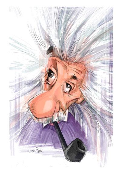 کاریکاتورهای بسیار زیبا از شخصیتهای تلویزیونی