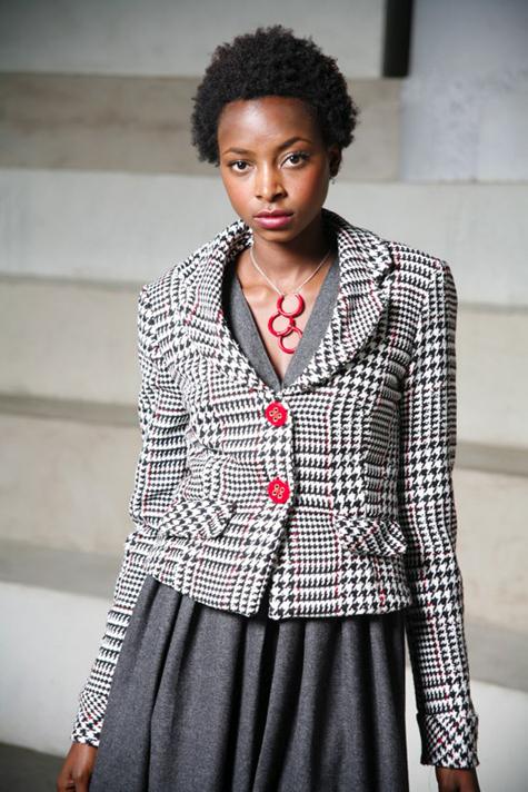مدل لباسهای زیبای زنانه همراه با الگوی لباس