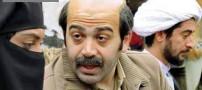عکسی باور نکردنی و دیده نشده از فرزاد حسنی!!