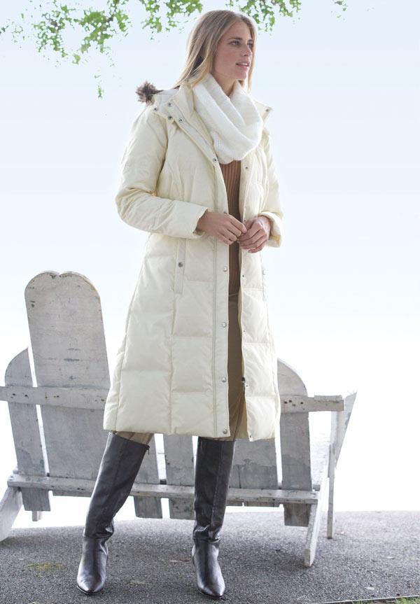 جدیدترین مدل های  پالتوی زمستانی 2011
