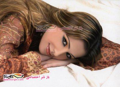 عکس هایی از زیباترین دختر منتخب عراقی