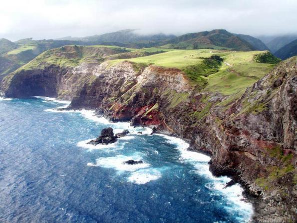 عکس هایی از زیباترین جزیره سال 2010 جهان | www.irannaz.com