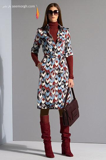 جدیدترین مدلهای تیپ زمستانی بسیار شیک و زنانه