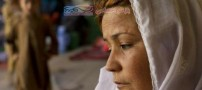 عکس هایی از زندان زنان افغانی
