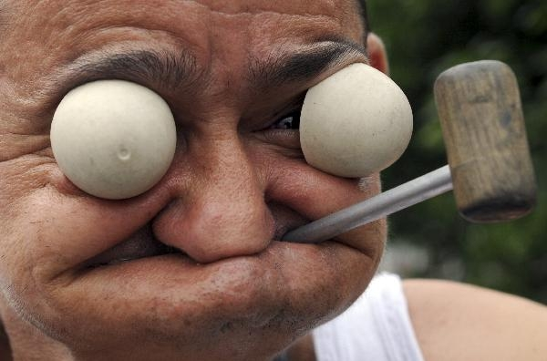 عکس هایی بسیار دیدنی از ملوان زبل واقعی !!!