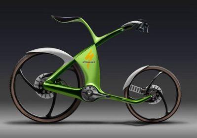 عکس هایی دیدنی ازعجیب ترین دو چرخه های جهان | www.irannaz.com