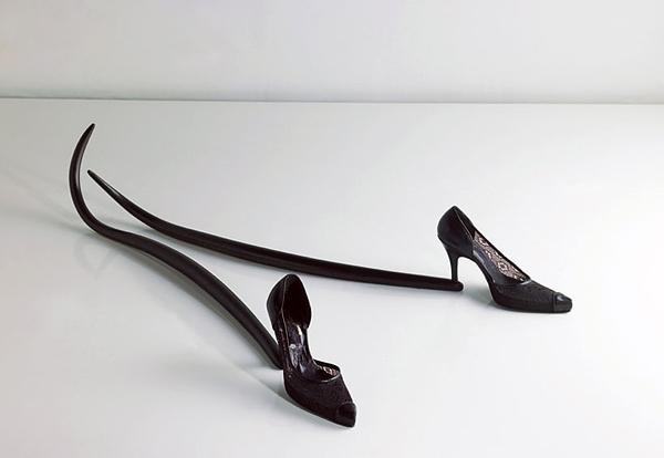 مدلهای جدید و بسیار عجیب کفش زنانه