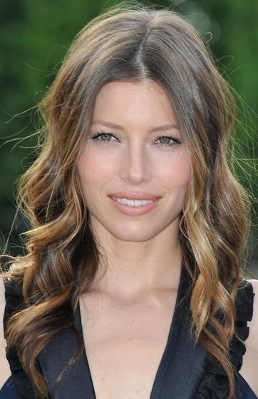 جدیدترین مدلهای موی بلند زنانه در سال 2011