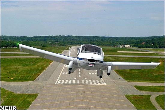 پیش فروش ماشینهای پرنده در آمریکا (+عکس)