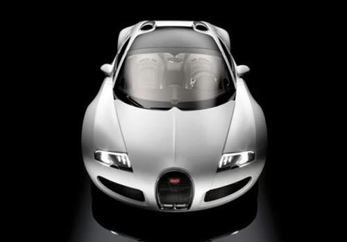 عکس هایی از گران قیمت ترین خودروهای جهان