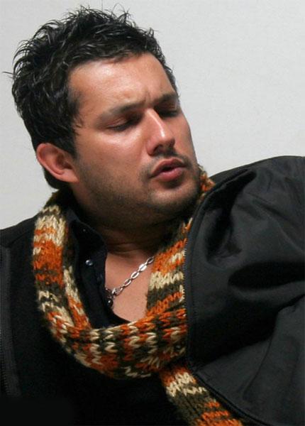 جدیدترین عکس ها از حامد بهداد