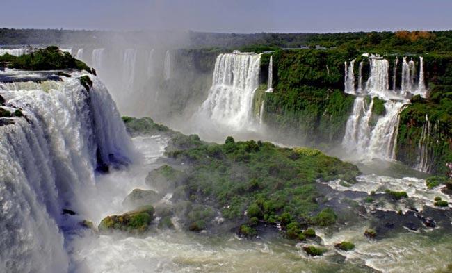 عکس هایی بسیار زیبا و دیدنی از جنگل آمازون